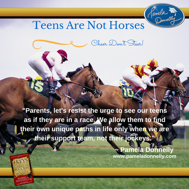 Teens Are Not Horses Final